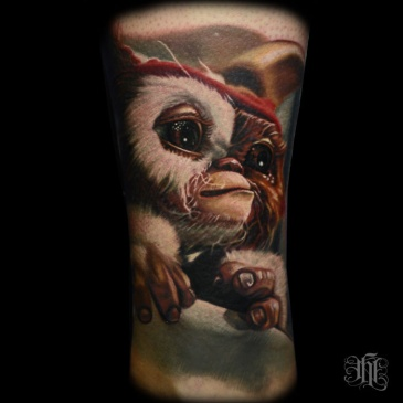 Gizmo by Nikko Hurtado